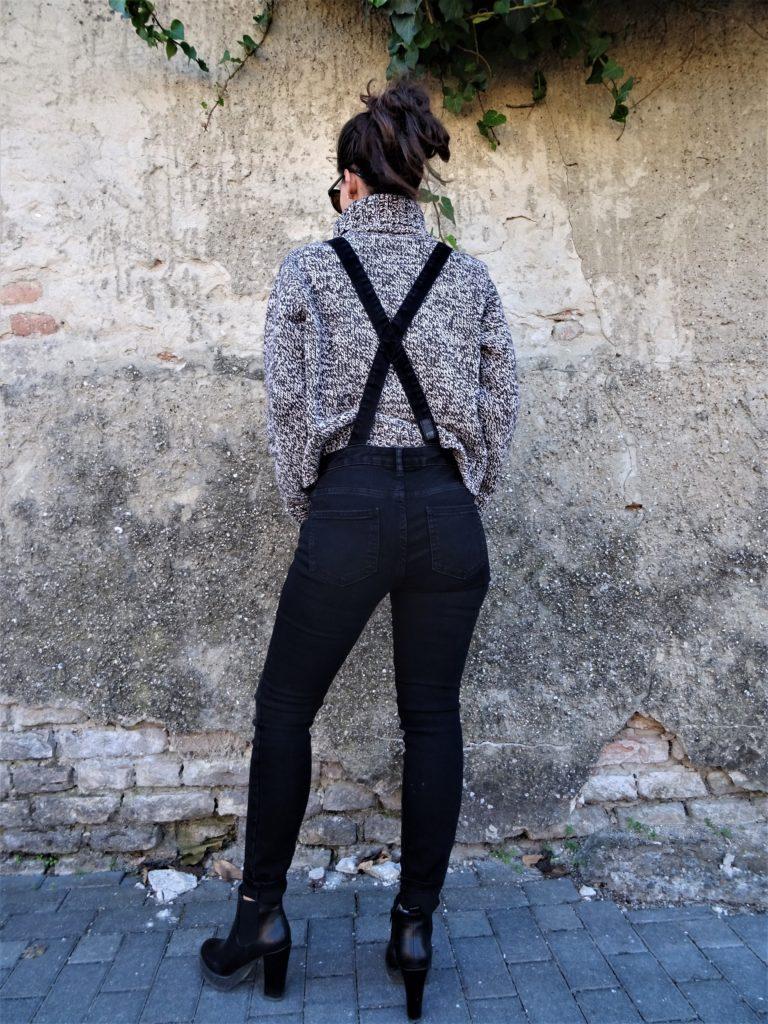 Hrubý sveter